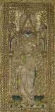 Manifattura veneziana sec. XV, Santo apostolo 1/2
