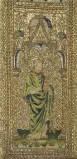 Manifattura veneziana sec. XV, Santo apostolo 2/2