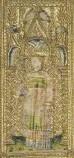 Manifattura veneziana sec. XV, San Lorenzo