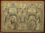 Manifattura veneziana sec. XV, San Giovanni e San Bartolomeo