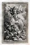 Piccini I. inizio sec. XVIII, Resurrezione di Gesù