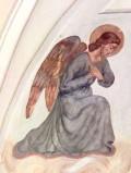 Bugetti T. (1949), Angelo adorante 1/2