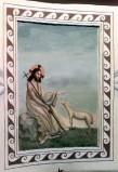 Bugetti T. (1949), Gesù Cristo buon pastore