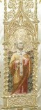 Manif. lombarda sec. XIX-XX, San Pietro entro edicola