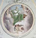 Breda M. (1936), San Luca Evangelista