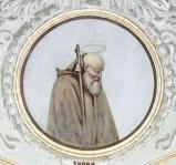 Breda M. (1936), Sant'Antonio abate