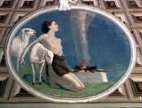 Cambianica P. (1912), Sacrificio di Abele