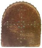 Ambito lombardo sec. XVII, Custodia di pace