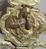 Bottega veneta (1619), Maria dolente