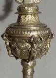 Bottega veneta (1619), Nodo di croce astile