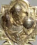 Bottega veneta (1619), Dio Padre benedicente
