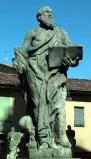 Calegari G. (1787), San Luca Evangelista