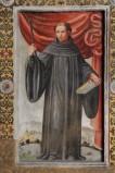 Da Soncino Francesco (1586), Santo