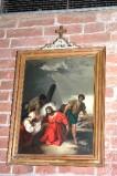 Acerbi E. sec. XIX-XX, Gesù Cristo asciugato dalla Veronica