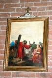 Acerbi E. sec. XIX-XX, Gesù Cristo consola le donne di Gerusalemme