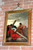 Acerbi E. sec. XIX-XX, Gesù Cristo cade la terza volta