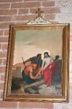Acerbi E. sec. XIX-XX, Gesù Cristo spogliato e abbeverato di fiele