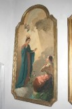Acerbi E. sec. XIX-XX, Madonna di Caravaggio