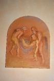 Alberton E. (2002), Gesù Cristo deposto nel sepolcro