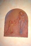 Alberton E. (2002), Gesù Cristo risorto appare a Santa Maria Maddalena