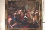 Sacchi C. sec. XVII, S. Siro battezza i neofiti