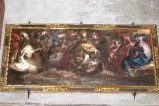 Sacchi C. sec. XVII, S. Siro circondato dai vescovi pavesi