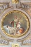Gallina G. (1857), Il profeta Eliseo resuscita il figlio della Sunamita