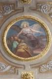 Gallina G. (1857), Angelo segna la fronte degli eletti