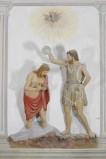 Agabiti Pietro Paolo sec. XVI, Battesimo di Gesù Cristo
