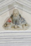 Agabiti Pietro Paolo sec. XVI, Dio Padre