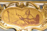 Ambito marchigiano sec. XVIII, Virtù cristiana