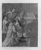 Pitteri M. sec. XVIII, Il Sacramento dell' Ordinazione