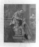 Pitteri M. sec. XVIII, Il Sacramento dell'Eucarestia