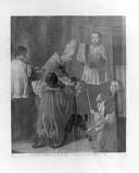 Pitteri M. sec. XVIII, Il Sacramento della Confermazione