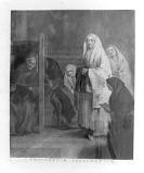 Pitteri M. sec. XVIII, Il Sacramento della Penitenza