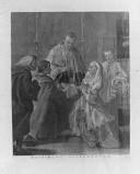 Pitteri M. sec. XVIII, Il Sacramento del Matrimonio