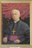 Ambito marchigiano (1946), Tito Maria Cucchi vescovo di Senigallia