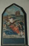 Albenga V. - Bottero C. (1901), Gesù Cristo cade la terza volta