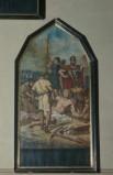 Albenga V. - Bottero C. (1901), Gesù Cristo inchiodato alla croce