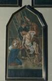 Albenga V. - Bottero C. (1901), Gesù Cristo deposto dalla croce