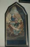 Albenga V. - Bottero C. (1901), Gesù Cristo deposto nel sepolcro