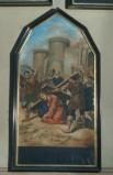 Albenga V. - Bottero C. (1901), Gesù Cristo cade la prima volta
