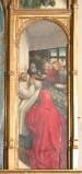 Ambito piemontese sec. XVI, Transito di San Giuseppe