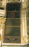 Abrate G. sec. XX, Vetrata di San Michele
