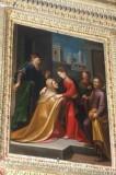 Alberini G. sec. XVII, Visitazione