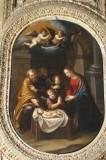 Alberini G. sec. XVII, Natività di Gesù