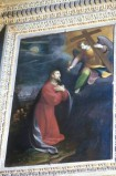 Alberini G. sec. XVII, Gesù Cristo nell'orto di Gethsemani