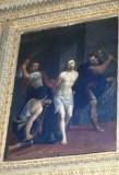 Alberini G. sec. XVII, Flagellazione di Gesù Cristo
