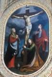 Alberini G. sec. XVII, Gesù Cristo crocifisso