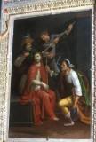 Alberini G. sec. XVII, Gesù Cristo incoronato di spine